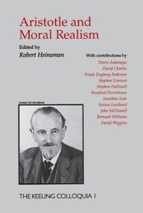(ebook) Aristotle And Moral Realism - Philosophy Modern