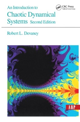 (ebook) An Introduction To Chaotic Dynamical Systems