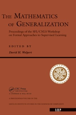 The Mathematics Of Generalization