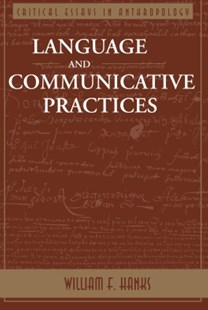 (ebook) Language And Communicative Practices - Social Sciences