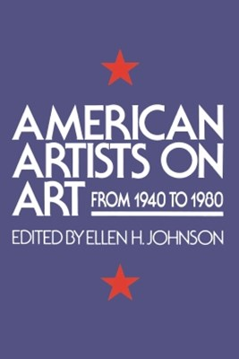 American Artists On Art