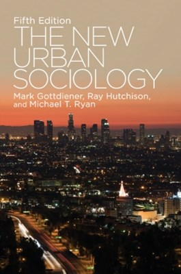 (ebook) The New Urban Sociology