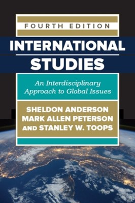(ebook) International Studies