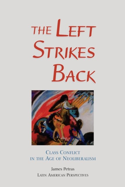 (ebook) Left Strikes Back
