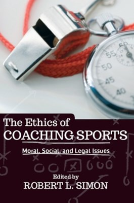 (ebook) The Ethics of Coaching Sports