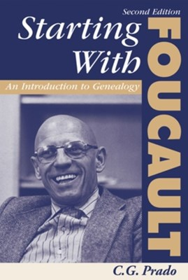 (ebook) Starting With Foucault