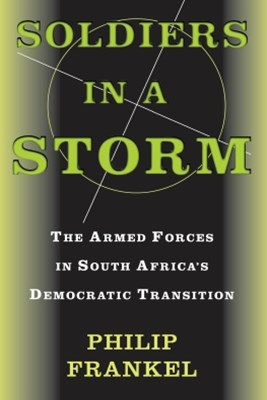 (ebook) Soldiers In A Storm