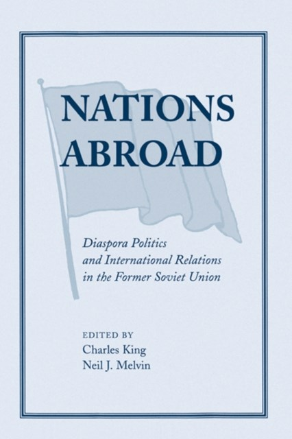 (ebook) Nations Abroad