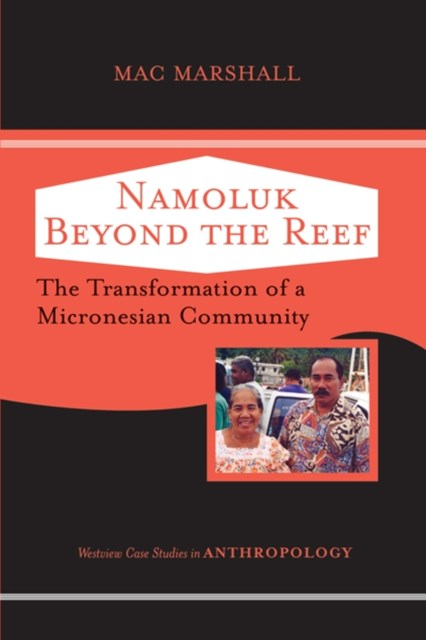 (ebook) Namoluk Beyond The Reef