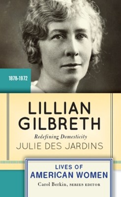 (ebook) Lillian Gilbreth