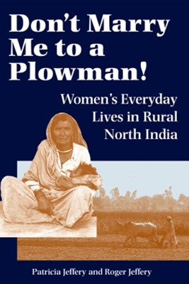 Don't Marry Me To A Plowman!
