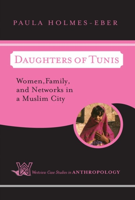 Daughters Of Tunis