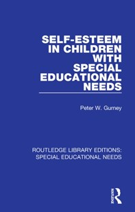 (ebook) Self-Esteem in Children with Special Educational Needs - Education Trade Guides