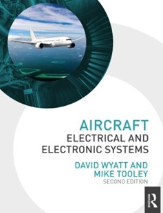 (ebook) Aircraft Electrical and Electronic Systems - Science & Technology Engineering