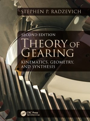 (ebook) Theory of Gearing