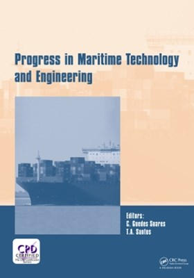 (ebook) Progress in Maritime Technology and Engineering