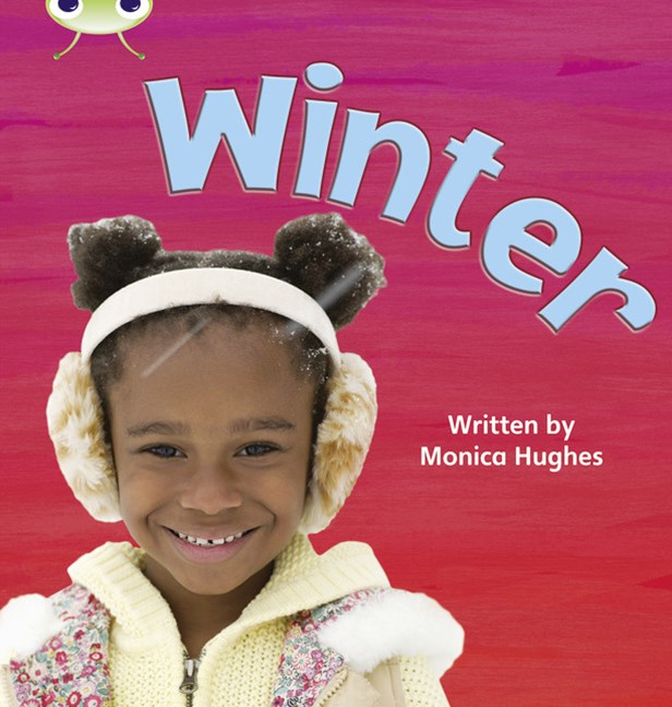 Phonics Bug Phase 3: Winter (Reading Level 4/F&P Level D)