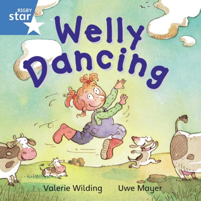 Welly Dancing