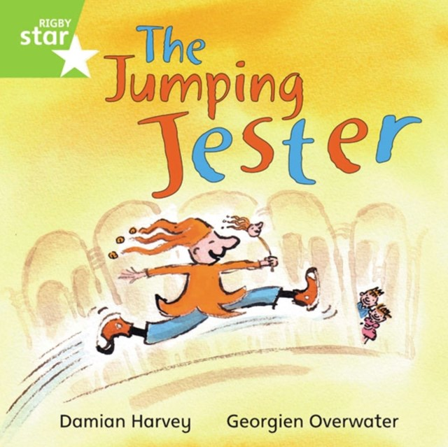 The Jumping Jester
