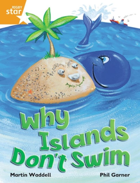Why Islands Dont't Swim
