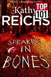Speaking in Bones (Tempe Brennan Book 18)