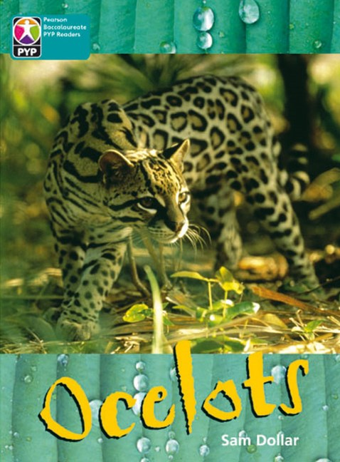 Primary Years Programme Level 10 - Ocelots (Pack of 6)