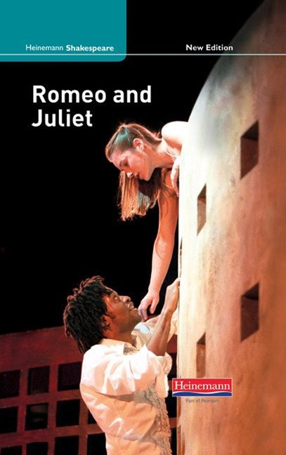 Heinemann Shakespeare: Romeo and Juliet