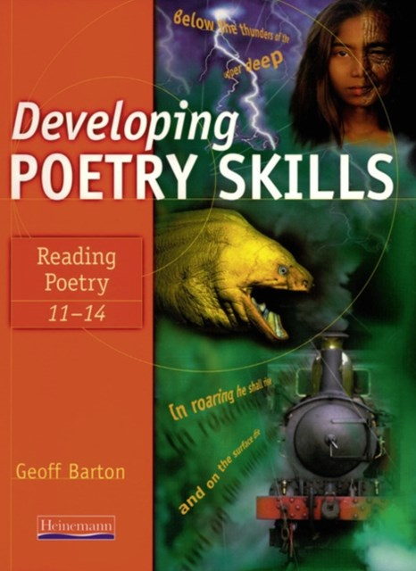 Developing Poetry Skills