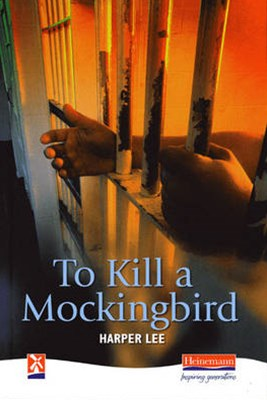 New Windmills: To Kill a Mockingbird