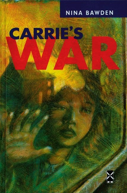 New Windmills: Carrie's War