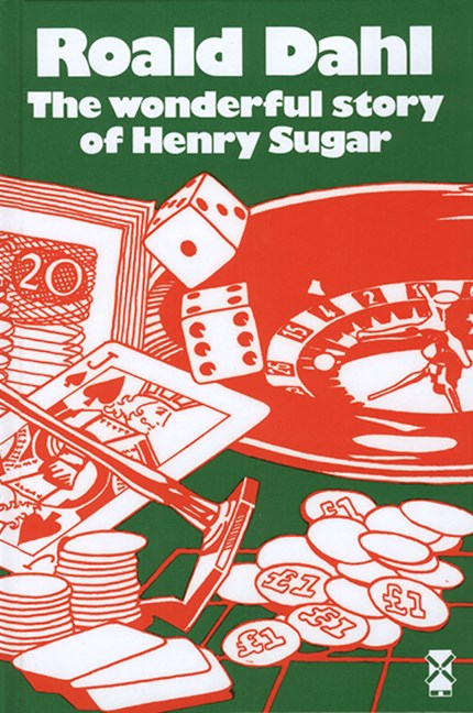 New Windmills: The Wonderful Story of Henry Sugar