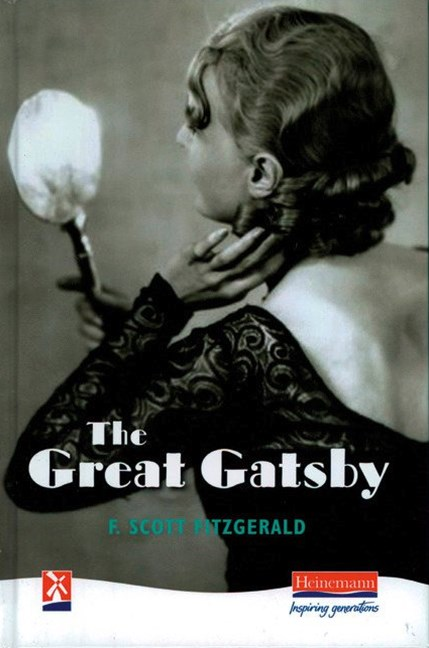 New Windmills: The Great Gatsby