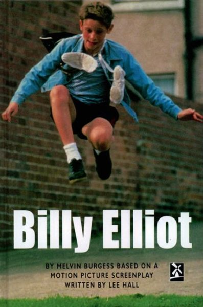 New Windmills: Billy Elliot