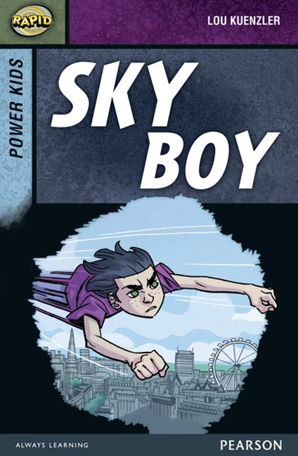 Rapid Stage 7 Set A: Sky Boy
