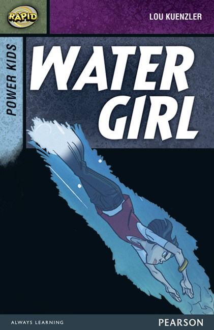 Rapid Stage 7 Set A: Water Girl