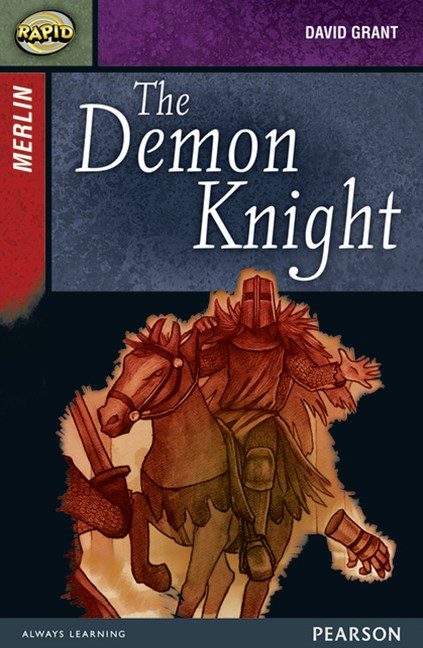 Rapid Stage 7 Set B: The Demon Knight