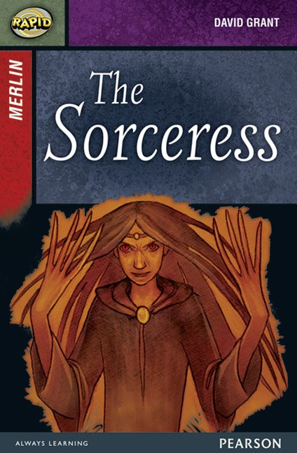 Rapid Stage 7 Set B: The Sorceress