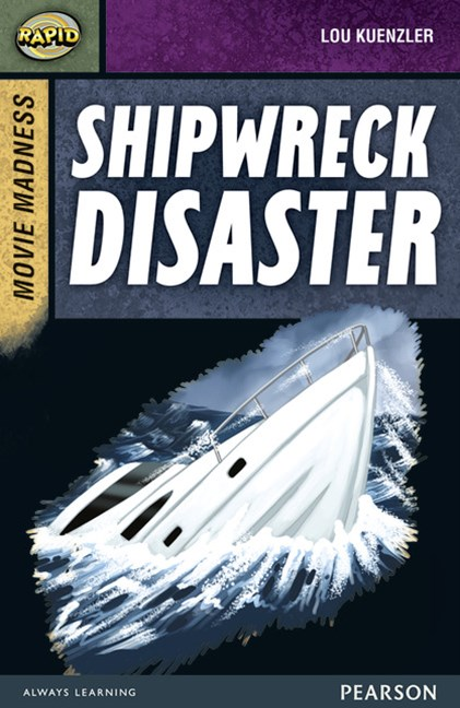 Rapid Stage 9 Set B: Shipwreck Disaster
