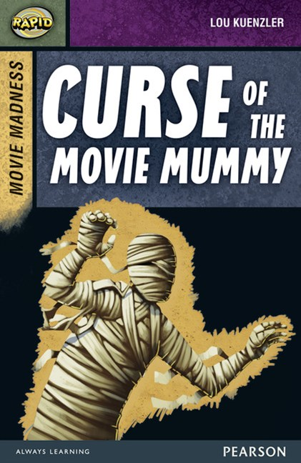 Rapid Stage 9 Set B: Curse of the Movie Mummy