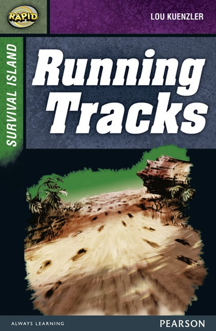Rapid Stage 9 Set B: Running Tracks