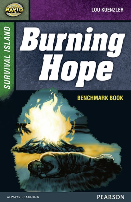 Rapid Stage 9 Benchmark Book: Burning Hope
