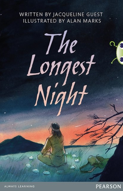Bug Club Comprehension Year 5 the Longest Night