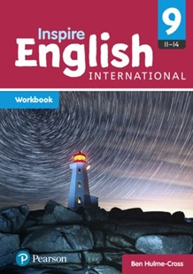 iLowerSecondary English WorkBook Year 9 by David Grant (9780435200800) - PaperBack - Education