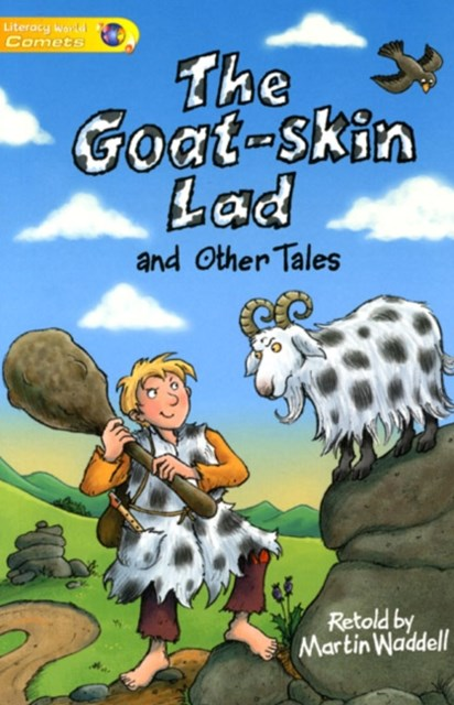 The Goat-Skin Lad
