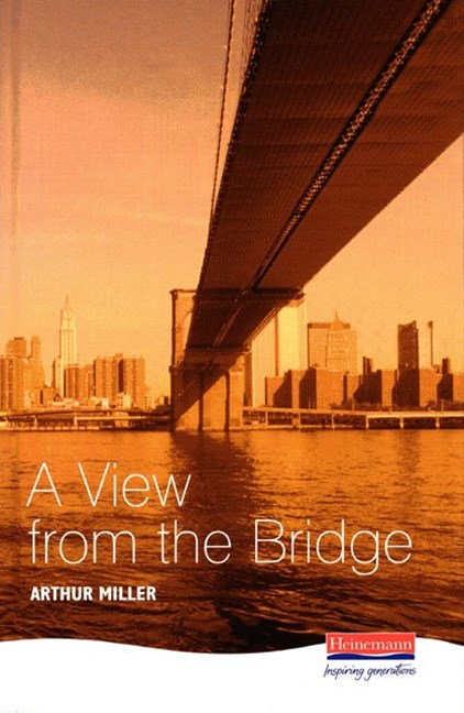 Heinemann Plays: A View from the Bridge