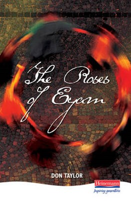Heinemann Plays: The Roses of Eyam