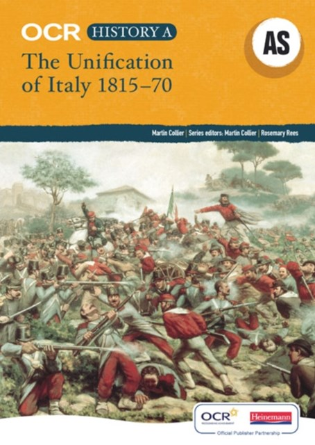 Unification of Italy, 1815-70