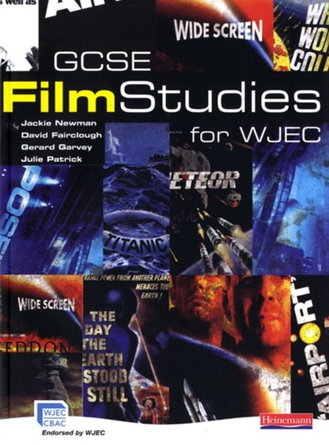 GCSE Film Studies for WJEC
