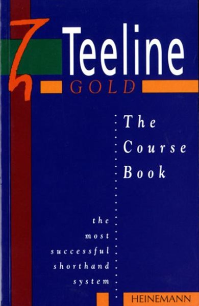Teeline Gold Course Book