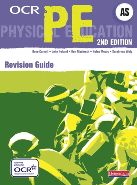 OCR AS PE: Revision Guide